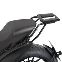 Ducati Diavel Topcase carrier - Fixed Hinge (Alu Rack).
