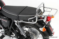 Triumph Bonneville  Carrier - Topcase carrier