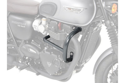 Triumph T100 Protection - Engine Guard
