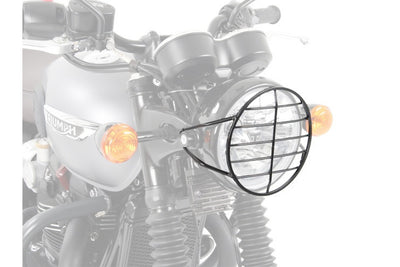 Triumph Bonneville T100 Protection - Headlight Guard