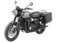 Triumph Bonneville T120 Sidecases Carrier - Permanently Fixed