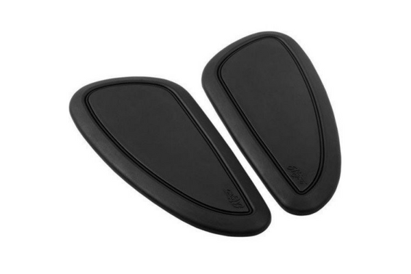 Styling - Petrol/Gas Tank Knee Pads (Smooth).