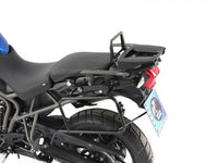 "Triumph Tiger 800 (15-) Sidecases Carrier - Quick Release ""Lock It"""