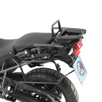 Triumph Tiger 800 (18-) Carrier - Sidecases 'Quick Release' - Motousher