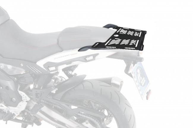 Universal Rear Rack - Enlargement SMALL (Silver/Black)