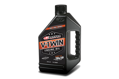 VTwin Oils :- Mineral