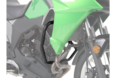 Kawasaki Versys 300 Protection - Engine Guard