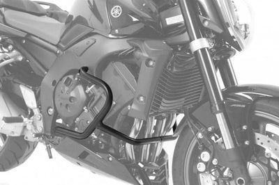 Yamaha FZ1 Protection - Engine Guard