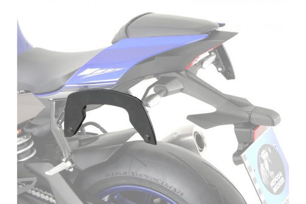 Yamaha YZF R1 / R1M Sidecases Carrier - C-Bow - Motousher