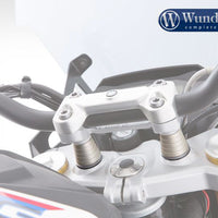 "BMW G 310 Ergonomics - Handlebar Riser ""25mm"" - Motousher"