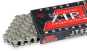 JT Chains X-Ring Z3 Rivet Type by JT Sprockets.