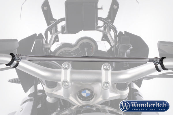 BMW R1200GS Protection - Handlebar Centre Support - Motousher
