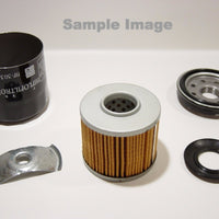 Ducati Panigale Spares - Oil Filter by HI FLO - Motousher