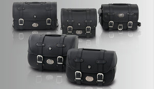 Saddlebags 28L Liberty.