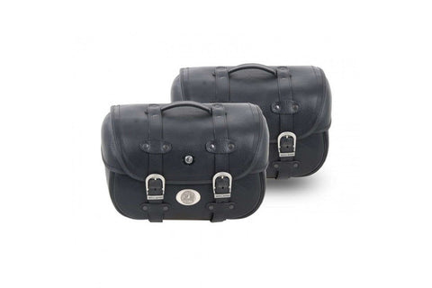 Saddlebags 28L Liberty