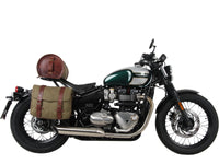 Triumph Bobber Carrier - Sidecase Carrier 'C-Bow' - Motousher