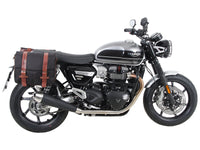 Triumph Speed Twin C-Bow Soft Bag Carrier - Motousher