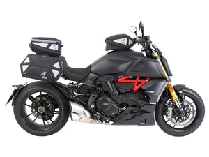 Ducati Diavel 1260/S  Sidecases Carrier - C-Bow