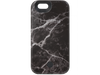 Black Marble LuMee Light Up iPhone 6s phone case [Black Marble]