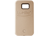Gold LuMee Light Up Samsung Galaxy s6 phone case [Gold]