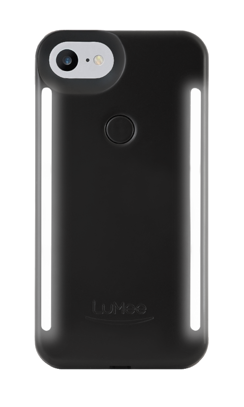 the latest 8660d 0415c LuMee Duo iPhone 8, 7, 6s, 6 Case
