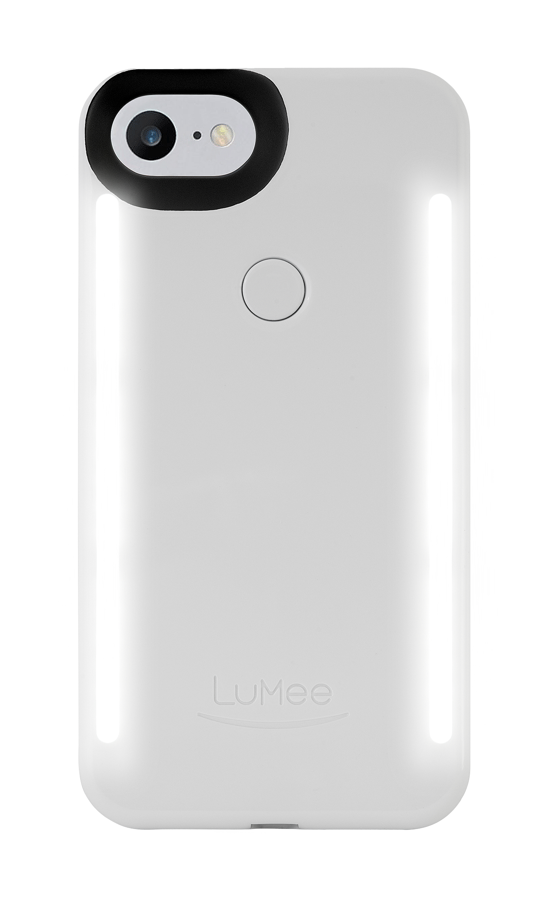 newest collection cde74 9121b LuMee Selfie Light Up Phone Cases - iPhone 7