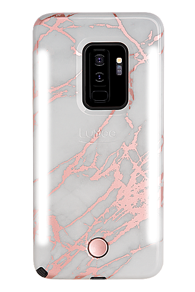 separation shoes 3a228 81f0e LuMee Duo Samsung Galaxy S9+ Case