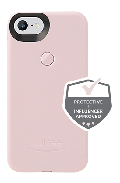 new products 3de4e 46997 LuMee Selfie iPhone 8/7/6s/6 Case