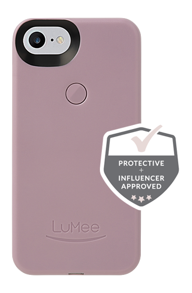 hot sales 1be02 fd2a6 LuMee Selfie Case Collection