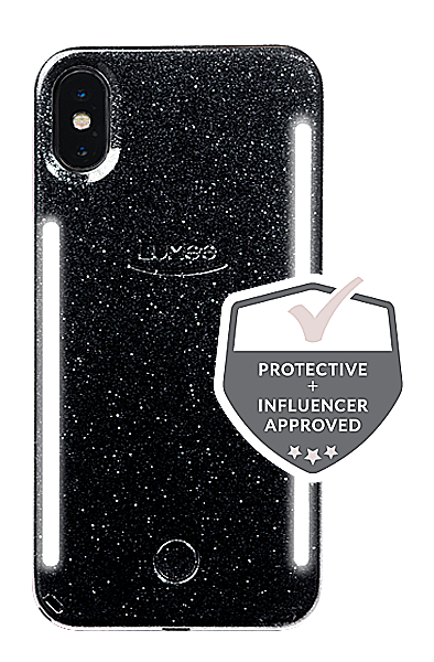 iphone xs selfie case