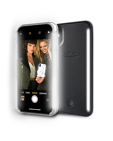 newest collection 65751 99626 LuMee Duo iPhone Xs Max Case