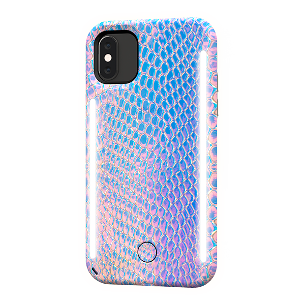 Mermaid's eye iphone 11 case