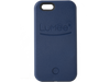 Navy LuMee Light Up iPhone 6s phone case [Navy]