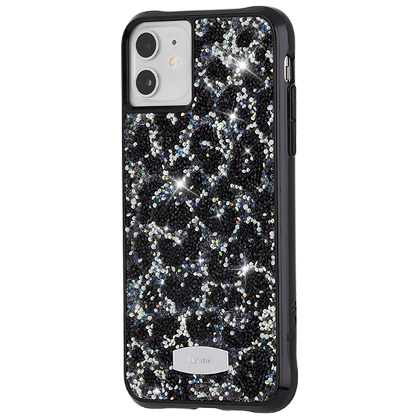 Brilliance Leopard Iphone 11 Case Lumee