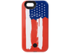 USA Flag LuMee Light Up iPhone 6s phone case [USA Flag]