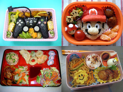 ... Lunch Boxes Are Trending Again And It Seems They Are Here To Stay;  Forever! After All, Who Doesnu0027t Want All Those Luscious Dishes To Be Packed  In These ... Nice Design