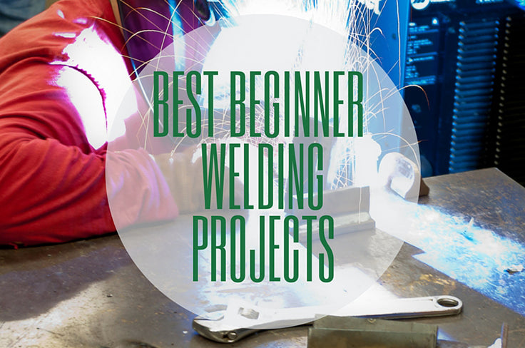 11 Easy Beginner Welding Projects Tool Beast