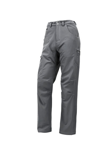 Truewerk Gray Double-Stitch Pants