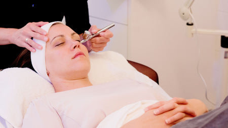 6 Reasons To See An Esthetician For Facials