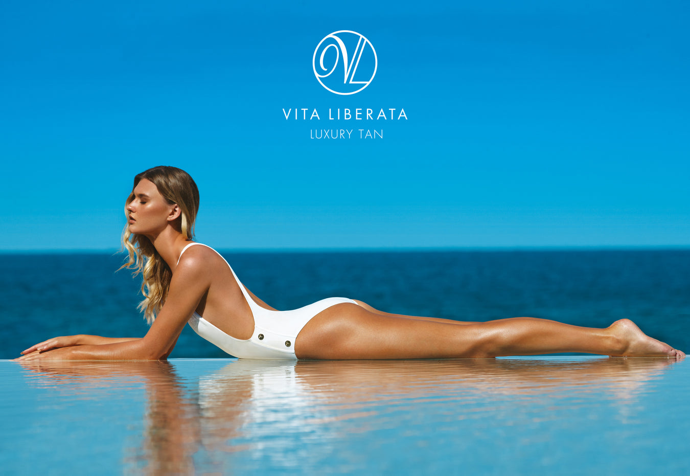 VITA LIBERATA - LUXURY TAN