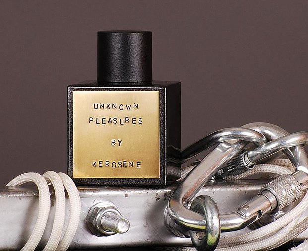 KEROSENE FRAGRANCES
