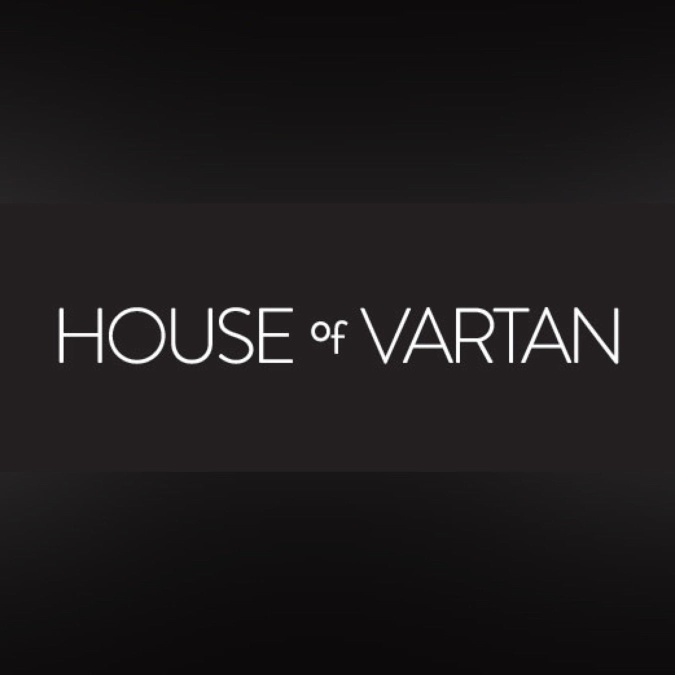 HOUSE OF VARTAN DIGITAL GIFT CARD