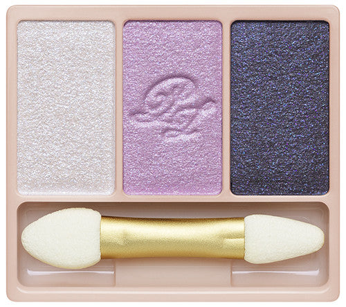 Eye Color Trio Refill - 12 Violet Candy - House of Vartan