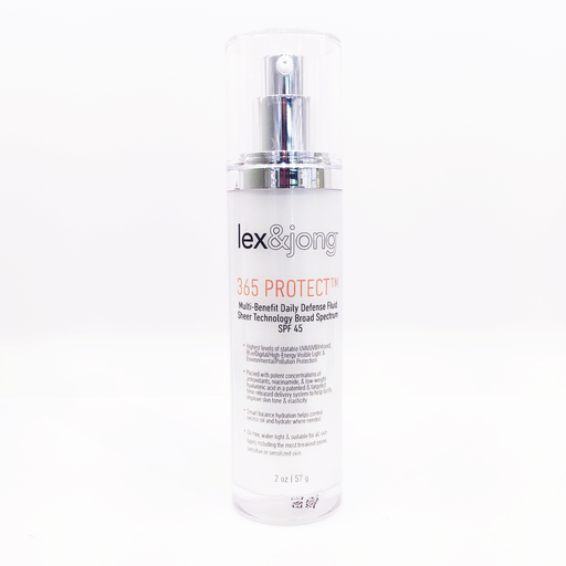365 Protect™ - Multi-Benefit Daily Defense Fluid SPF 45 - House of Vartan
