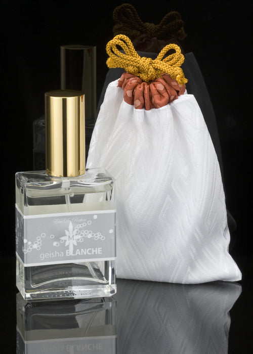 GEISHA BLANCHE edp - House of Vartan