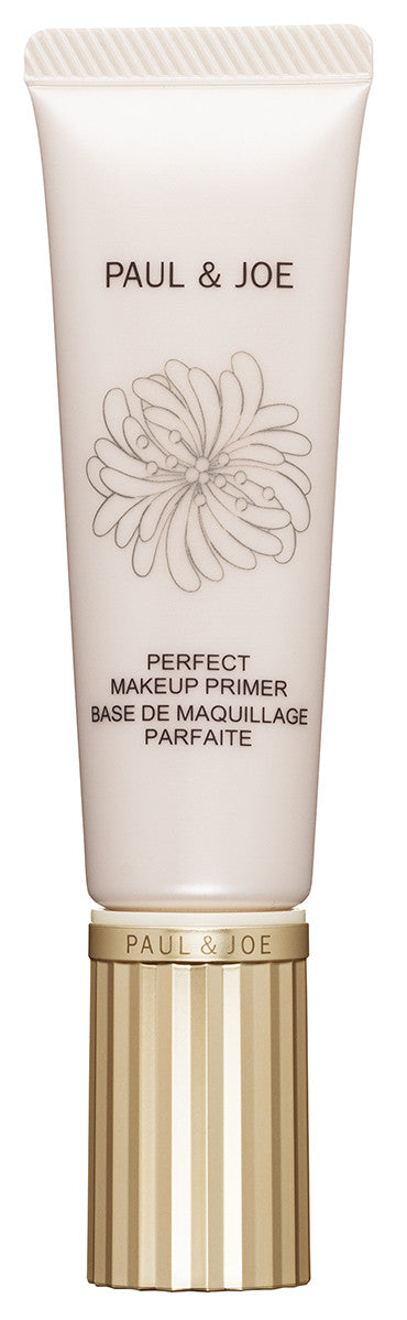 Perfect Makeup Primer - 01 Dragee