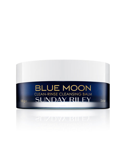 Blue Moon Tranquility Cleansing Balm - House of Vartan