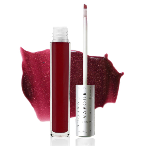 Elixir Plumping Lip Gloss - Bitten 316 - House of Vartan