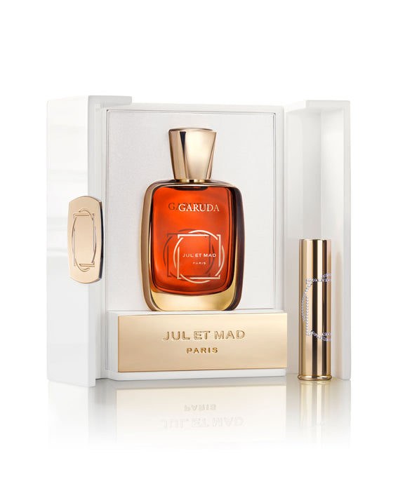 GARUDA Extrait de Parfum - Luxury Coffret - House of Vartan