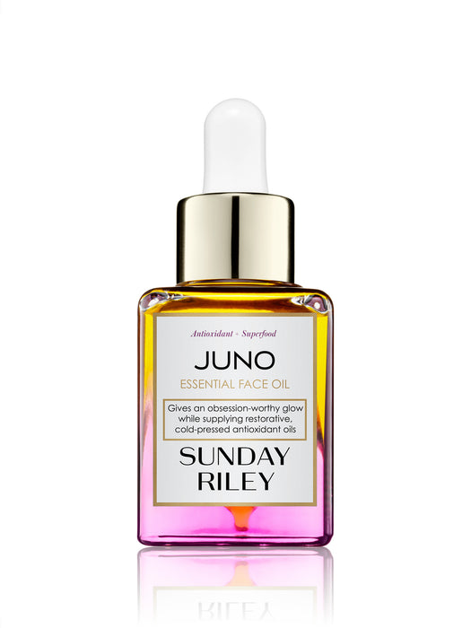 Juno Hydroactive Cellular Face Oil - House of Vartan
